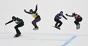 2019 FIS Snowboard Cross World Cup Feb 9th
