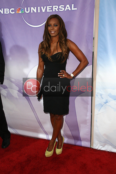 Melanie Brown<br /> at the NBC Summer Press Tour Party, Beverly Hilton Hotel, Beverly Hills, CA. 07-30-10<br /> David Edwards/DailyCeleb.com 818-249-4998