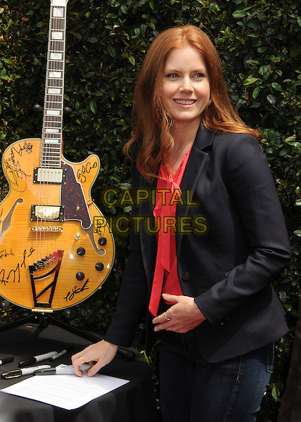 13 April 2014 - West Hollywood, California - Amy Adams. John Varvatos' 11th Annual Stuart House Benefit held at John Varvatos Boutique. <br /> CAP/ADM/BP<br /> &copy;Byron Purvis/AdMedia/Capital Pictures