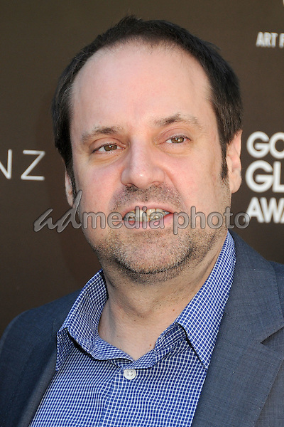 8 January 2016 - West Hollywood, California - Jeffrey Skoll, Jeff Skoll. 1st Annual Art for Amnesty Pre-Golden Globes Brunch held at Chateau Marmont. Photo Credit: Byron Purvis/AdMedia