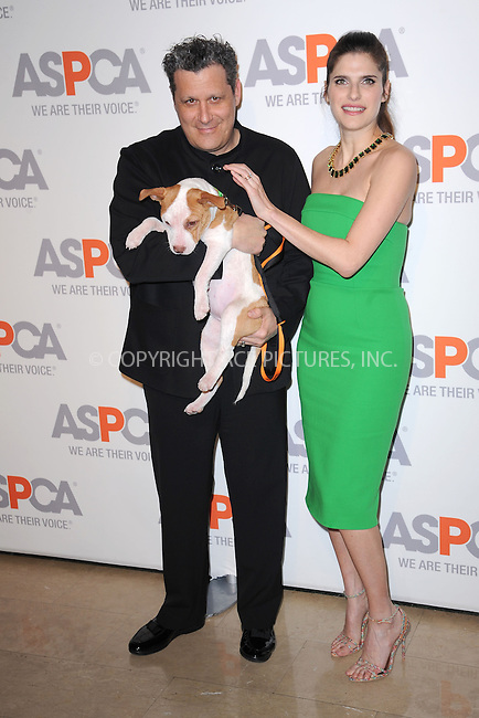 WWW.ACEPIXS.COM<br /> April 9, 2015 New York City<br /> <br /> Isaac Mizrahi and Lake Bell attending the 18th Annual ASPCA Bergh Ball at the Plaza Hotel on April 9, 2015 in New York City.<br /> <br /> Please byline: Kristin Callahan/AcePictures<br /> <br /> ACEPIXS.COM<br /> <br /> Tel: (646) 769 0430<br /> e-mail: info@acepixs.com<br /> web: http://www.acepixs.com