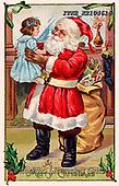 Isabella, CHRISTMAS SANTA, SNOWMAN, WEIHNACHTSMÄNNER, SCHNEEMÄNNER, PAPÁ NOEL, MUÑECOS DE NIEVE, nostalgic, paintings+++++,ITKEK2104616,#X#