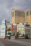 "Bally's Atlantic City - Soap Opera Festivals Weekend - ""All About The Drama"" on March 24 & 25, 2012 at Bally's Atlantic City, Atlantic City, New Jersey.  (Photo by Sue Coflin/Max Photos)"