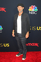 LOS ANGELES - SEP 25: David Preston at the Premiere of NBC's 'This Is Us' Season 3 at Paramount Studios on September 25, 2018 in Los Angeles, California