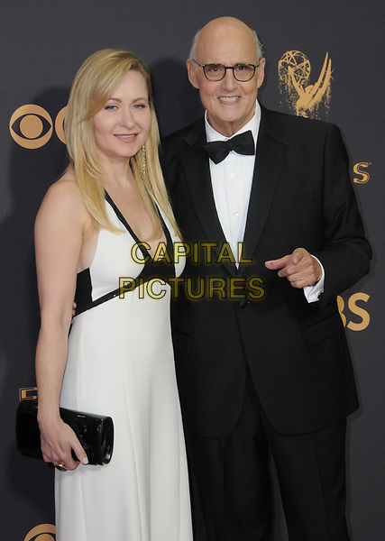 17 September  2017 - Los Angeles, California - Jeffrey Tambor. 69th Annual Primetime Emmy Awards - Arrivals held at Microsoft Theater in Los Angeles. <br /> CAP/ADM/BT<br /> &copy;BT/ADM/Capital Pictures