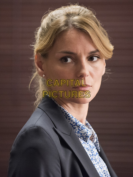 Billions  (2016-)<br /> (Season 1)<br /> Susan Misner as Terry McCue <br /> *Filmstill - Editorial Use Only*<br /> CAP/FB<br /> Image supplied by Capital Pictures