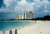 JAMAICA -   circa 1986 File Photo -