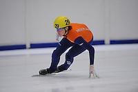 SHORTTRACK: HEERENVEEN: Thialf, Invitation Cup, 01-021011, Jorien ter Mors (29), ©foto: Martin de Jong
