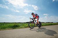 Philippe Gilbert (BEL)<br /> <br /> Eneco Tour 2013<br /> stage 5: ITT<br /> Sittard-Geleen 13,2km