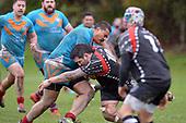 Rugby League Nelson Tasman v Marlb