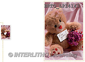 Alfredo, BIRTHDAY, paintings+++++,BRTOLP14143,#birthday# ,teddy bears