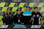 2015/05/14 GP Monster Le Mans-press conference