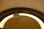 Foucault Pendulum at Griffith Observatory, Los Angeles, CA