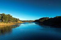 Harlaw Reservoir, The Pentland Hills, The Pentland Hills Regional Park, Lothian