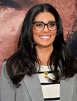 """LOS ANGELES, CA: 01, 2020: Rachel Roy at the world premiere of """"The Way Back"""" at the Regal LA Live.<br /> Picture: Paul Smith/Featureflash"""
