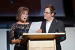 LOS ANGELES - JUN 8: Michele Lee, Roger Bart at The Actors Fund's 18th Annual Tony Awards Viewing Party at the Taglyan Cultural Complex on June 8, 2014 in Los Angeles, California