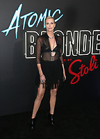 """Atomic Blonde"" Los Angeles Premiere"