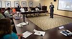 Leading at DePaul August, 2018