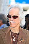 LOS ANGELES - OCT 30: John Densmore at a ceremony where 'Jane's Addiction' was honored with a star on the Hollywood Walk of Fame on October 30, 2013 in Los Angeles, California