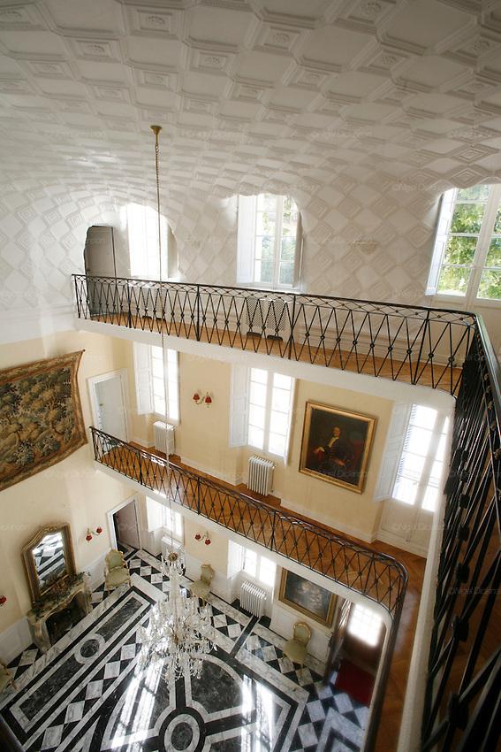 Great Home In Montfort Var France Nigel Dickinson