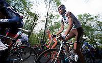 Ben Gastauer (LUX/Ag2r-La Mondiale)<br /> <br /> Amstel Gold Race 2014