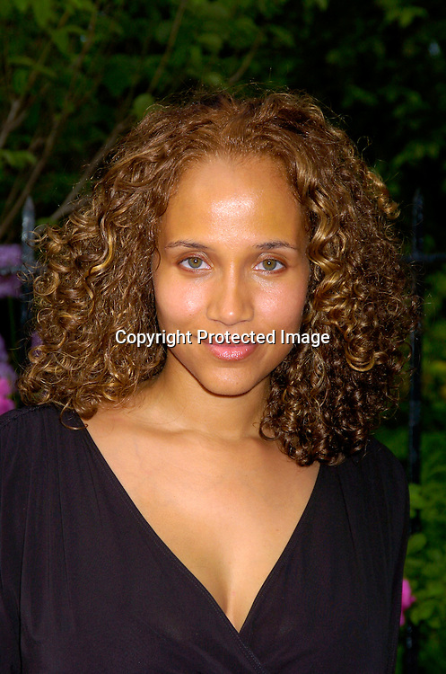 Yvonna Wright ..at the Pre Daytime Emmy party at Gracie Mansion on..May 20, 2004