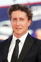 David Gordon Green<br /> Venezia 30/08/2014. Palazzo Del Cinama, Mostra Internazionale d'arte del Cinema di Venezia 2014. Venice Film Festival 2014<br /> Photo Mark Cape/Insidefoto