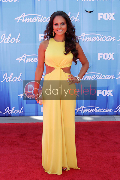 Pia Toscano<br />