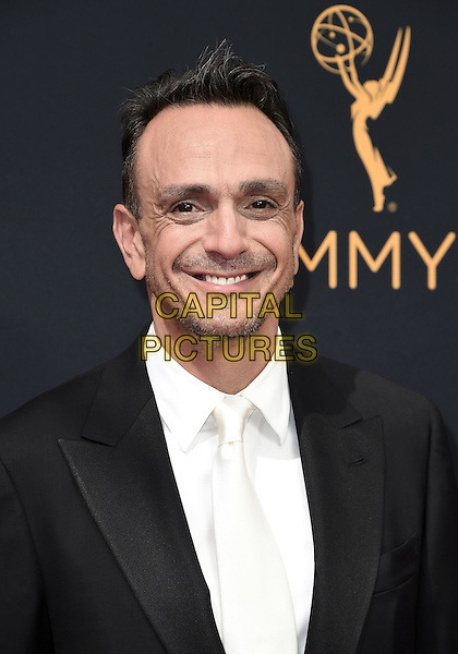 LOS ANGELES, CA - SEPTEMBER 18: Hank Azaria arrives at the 68th Emmy Awards at the Microsoft Theater on Sunday, September 18, 2016, in Los Angeles, California. <br /> CAP/MPI99<br /> &copy;MPI99/Capital Pictures