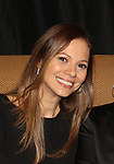General Hospital's actor Tamara Braun on October 5, 2019 at the Hollywood Casino, Columbus, Ohio with a Q & A and a VIP meet and greet. (Photo by Sue Coflin/Max Photo)