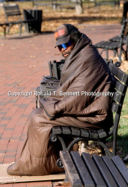 Street Person Washington DC, Politics in the United States, Presidential, Federal Republic, united States Congress, Fine Art Photography by Ron Bennett, Fine Art, Fine Art photo, Art Photography,