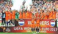 2017.08.06 Netherlands - Denmark