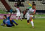 Once Caldas venció 2-1 a Atlético Bucaramanga. Fecha 2 Liga Águila II-2018.