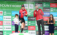 Picture by Simon Wilkinson/SWpix.com 05/09/2017 - Cycling OVO Energy Tour of Britain - Stage 3 Normanby Hall to Scunthorpe - the finish at Scunthorpe, Lincolnshire <br />