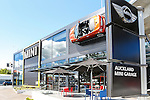 Mini Garage Auckland Exterior shots, Newmarket, Auckland, Wednesday 16 March 2016 . Photo: Simon Watts/www.bwmedia.co.nz