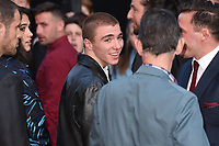 Rocco Ritchie<br /> at the premiere of &quot;King Arthur:Legend of the Sword&quot; at the Empire Leicester Square, London. <br /> <br /> <br /> &copy;Ash Knotek  D3265  10/05/2017