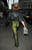 Tallia Storm at the Spectrum x Disney: The Little Mermaid themed launch party, W Hotel, Wardour Street, London, England, UK, on Wednesday 30 May 2018.<br /> CAP/CAN<br /> &copy;CAN/Capital Pictures