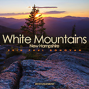 2014 White Mountains, New Hampshire Calendar by ScenicNH Photography LLC | Erin Paul Donovan. Click on any image for a larger view. Purchase the calendar here: http://bit.ly/1audUBp .