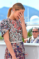 "Adele Exarchopoulos attends the ""The Last Face"" Photocall during the 69th Annual International Cannes Film Festival in Cannes, France, 20th May 2016. Photo Credit: Timm/face to face/AdMedia"