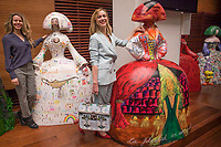 2018 04 13 Spanish painter velazque's 'Meninas'