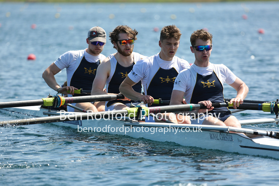 Race: 64  Event: Challenge 4+  Heat D<br /> <br /> Wallingford Regatta 2018<br /> <br /> To purchase this photo, or to see pricing information for Prints and Downloads, click the blue 'Add to Cart' button at the top-right of the page.
