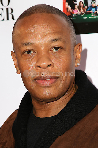 LOS ANGELES, CA - NOVEMBER 7: Dr. Dre at the Kids In The Spotlight's Movies By Kids, For Kids Film Awards at Fox Studios in Los Angeles, California on November 7, 2015. Credit: David Edwards/MediaPunch