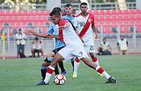Futbol 2019 Sudamericano Sub 20 Peru vs Uruguay