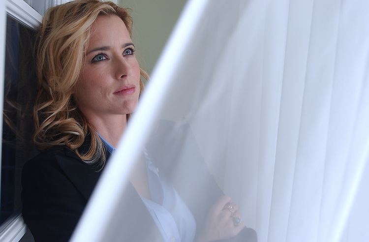 Actress Tea Leoni..Gerard Burkhart Photo