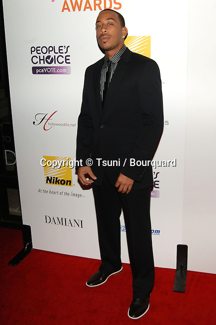 Chris Ludacris Bridges -<br /> 5th Annual Hollywood Style Awards at the Pacific design center in Los Angeles.