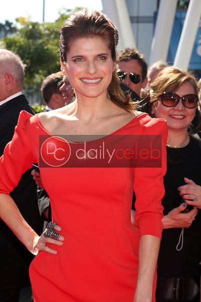 Lake Bell<br /> at the Primetime Creative Arts Emmy Awards  2013 Arrivals, Nokia Theater, Los Angeles, CA, 09-15-13<br /> David Edwards/DailyCeleb.Com 818-249-4998
