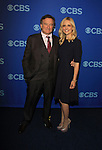 05-15-13 CBS Upfront - Michael Weatherly & NCIS Cast & Sarah Michelle Gellar & Robin Williams