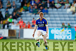 Pa Kilkenny Kerry in action against  Meath in the All Ireland Junior Football Final at O'Moore Park, Portlaoise on Saturday.