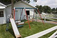 Graceland, home of Elvis Presley : Lisa Marie playgroung