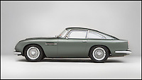 BNPS.co.uk (01202 558833)Pic: Bonhams/BNPS<br /> <br /> ****Please use full byline****<br /> <br /> Aston Martin DB4 GT.<br /> <br /> One of the most rare supercars ever to be built by iconic British company Aston Martin has emerged for sale for a whopping &pound;1.5 million.<br /> <br /> The flawless 1959 motor was the very first of just 45 right hand drive production versions of the world famous DB4 GT model.